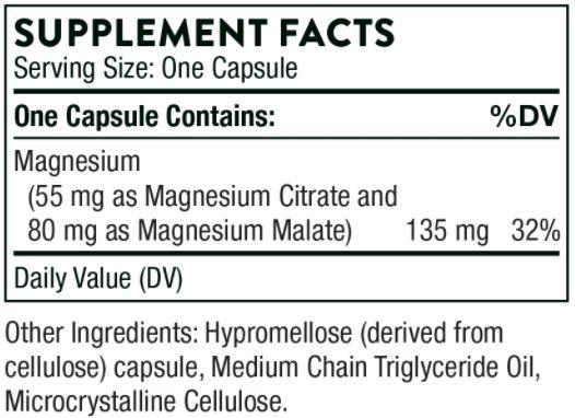 Magnesium CitraMate (M272)